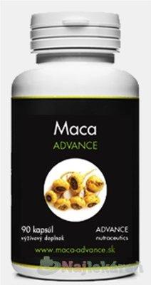 ADVANCE Maca 90ks - ADVANCE Maca cps. 90