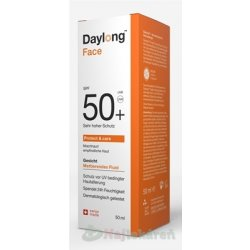 Daylong Protect&care Face SPF 50+