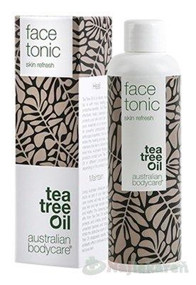 ABC Tea Tree Oil FACE TONIC - Pleťová voda