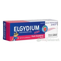 ELGYDIUM KIDS
