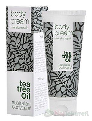 Australian Bodycare Tea tree oil krém na ruky a nohy 100 ml
