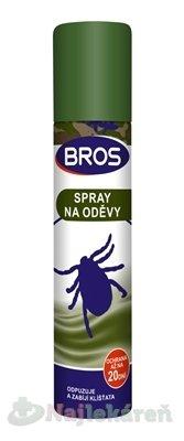 BROS spray na odevy 90ml