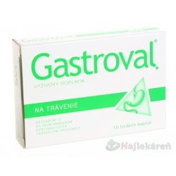 Gastroval plus