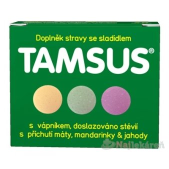 TAMSUS
