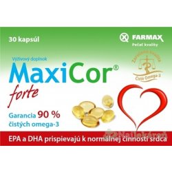 FARMAX MaxiCor forte