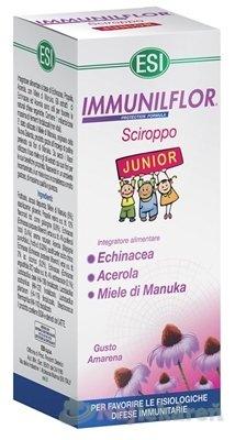 Esi Immunilflor Junior sirup 180 ml