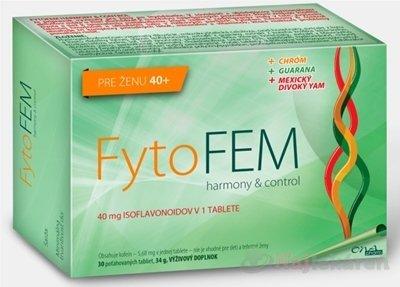 FytoFEM harmony & control 30tbl