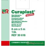 CURAPLAST Sensitive 8cmx5m