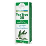 PLUS LEKÁREŇ Tea Tree Oil
