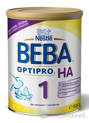 Nestlé BEBA OPTIPRO HA 1
