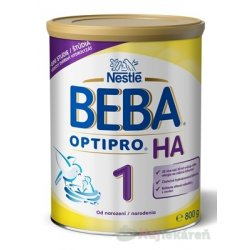 Nestlé BEBA OPTIPRO HA 1