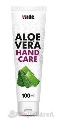VIRDE ALOE VERA krém na ruky - Virde Aloe Vera krém na ruky 100 ml