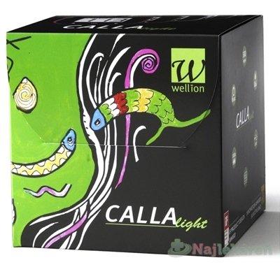 Wellion CALLA light blackberry - Glukometer