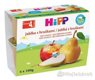 Ovocné výživy