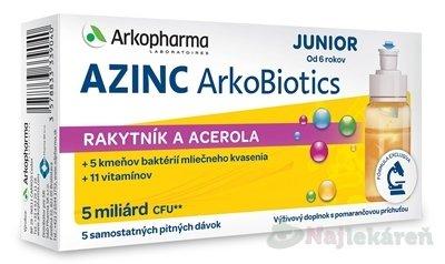 AZINC ArkoBiotics JUNIOR