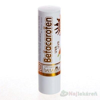 BALSAMIS Betacaroten PACK 25ks