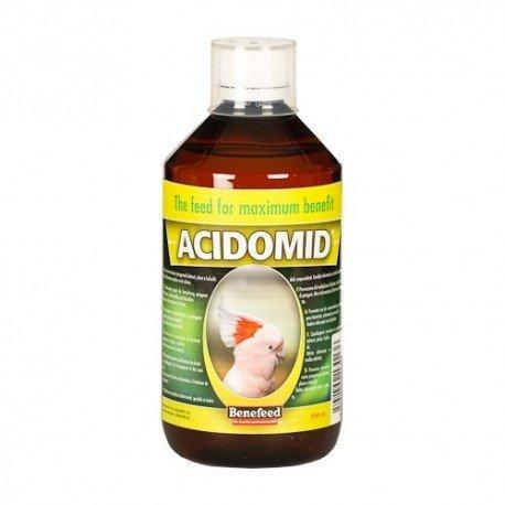Benefeed Acidomid E 1 l