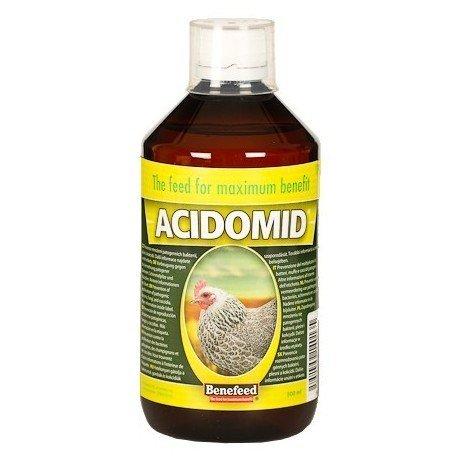 Acidomid D pre hydinu 1000ML