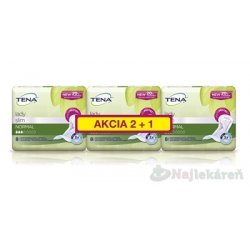 TENA Lady Slim Normal AKCIA 2+1