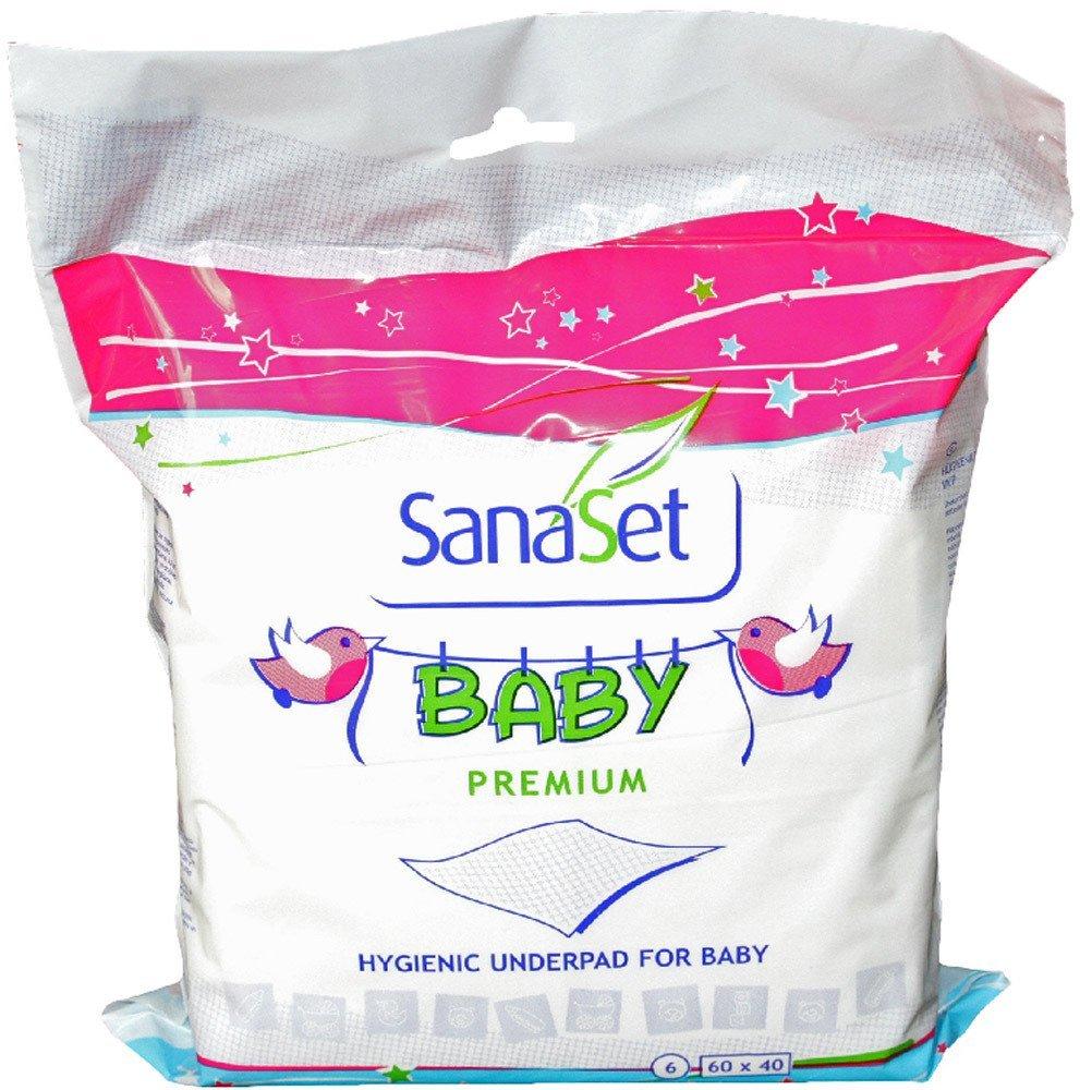 Farmeko SanaSet Baby Premium Podložka