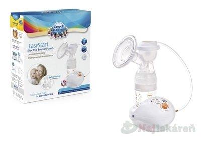 Canpol Babies EasyStart Elektrická odsávačka
