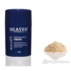 BEAVER PROFESSIONAL HAIR BUILDING FIBRES