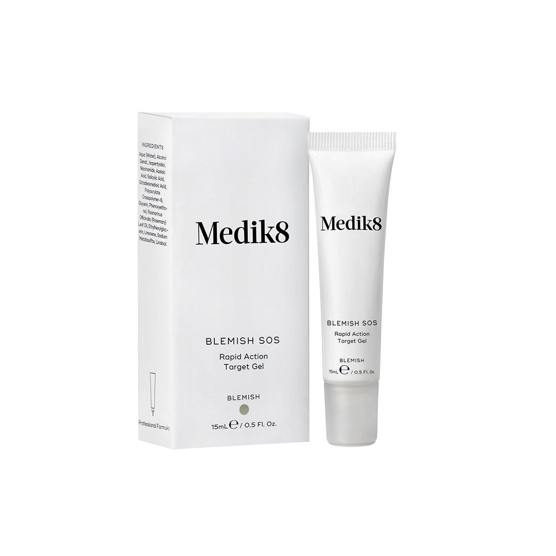 Medik8 Blemish SOS - gél na akné 15 ml