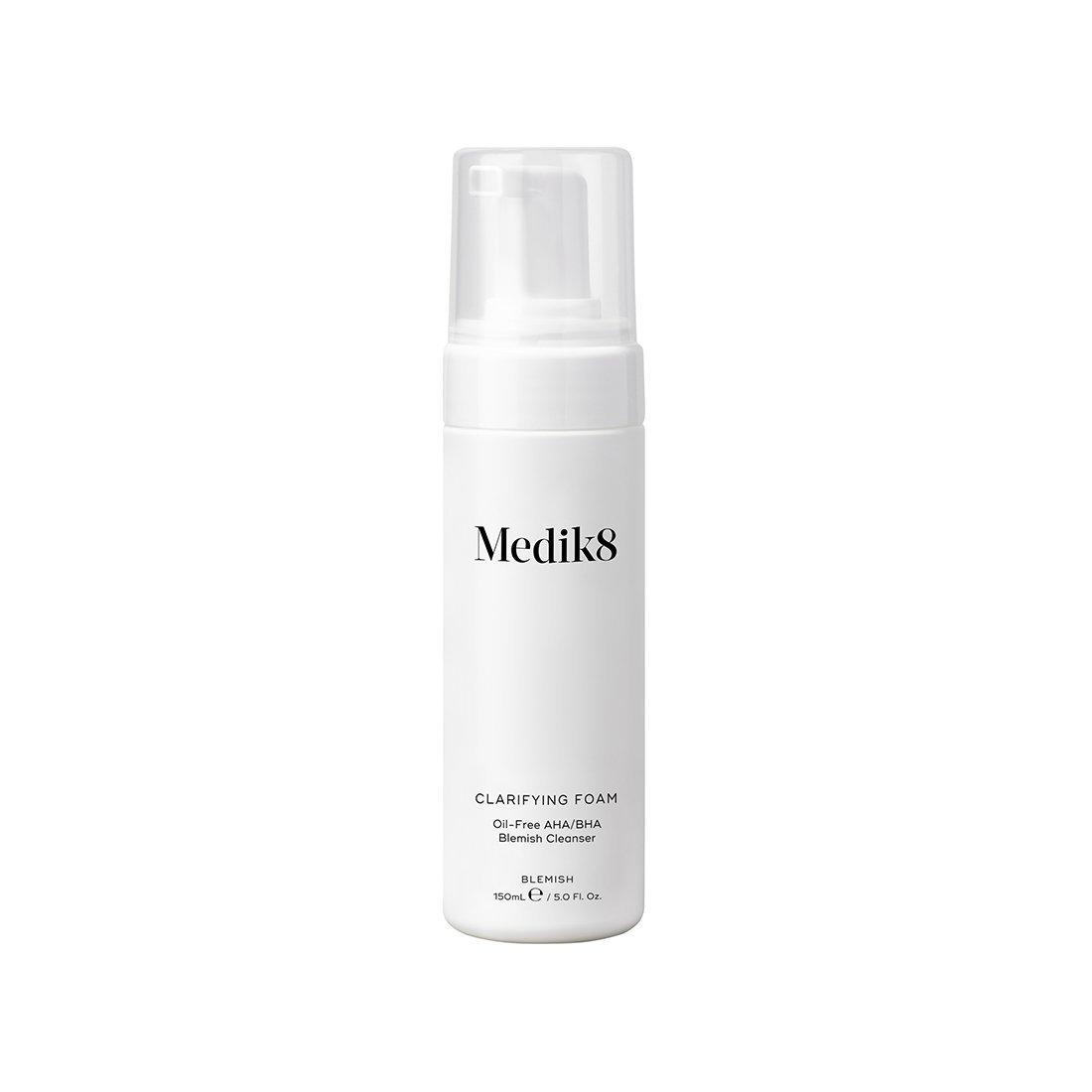 Medik8 Clarifying Foam čistiaca pena 150 ml