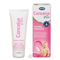 sasmar CONCEIVE Plus