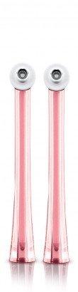 Philips Sonicare AirFloss Ultra náhradné trysky Pink HX8032 / 33, 2 ks