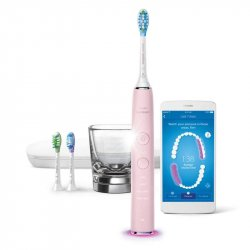 Philips Sonicare DiamondClean Smart Pink sonická…