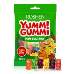 YUMMI GUMMI Mini Bear Mix