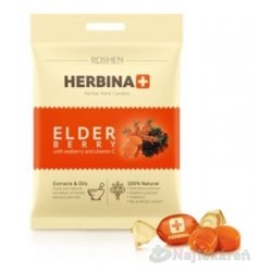 HERBINA+ ELDER BERRY
