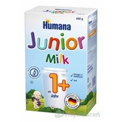 HUMANA Junior Milk