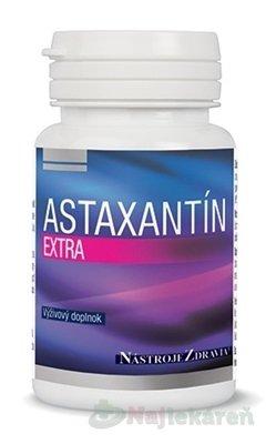 NástrojeZdravia Astaxantín Extra 30 cps.