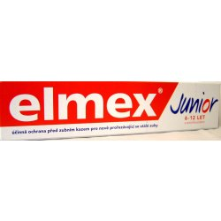 Elmex junior 75ml