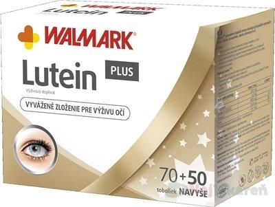 WALMARK Lutein PLUS