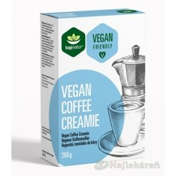 topnatur VEGAN COFFEE CREAMIE
