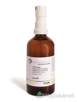 Nexodyn AcidOxidizing Solution (AOS) - Nexodyn AcidOxidizing Solution 100 ml