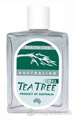 Health Link TEA TREE OIL 30ml - HEALTH LINK Tea tree oil 30 ml