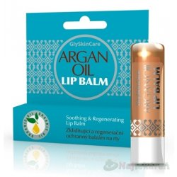GlySkinCare Argan Oil Lip Balm