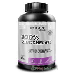 PROM-IN Athletic 100% ZINC CHELATE