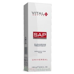 VITAL PLUS ACTIVE SAP