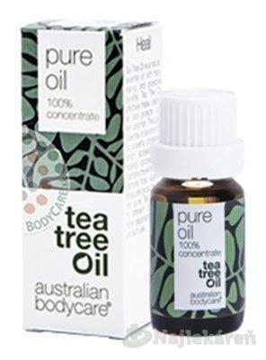 ABC AUSTRALIAN BODYCARE TEA TREE OIL original - Australian Bodycare Tea Tree Oil roztok 10 ml