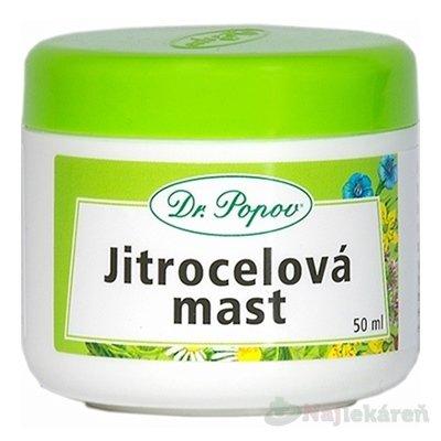 DR. POPOV MASŤ SKOROCELOVÁ 50ml
