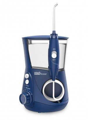 Waterpik Aquarius Professional WP663 Blue ústny irigátor