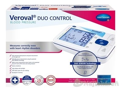 Veroval DUO CONTROL Large