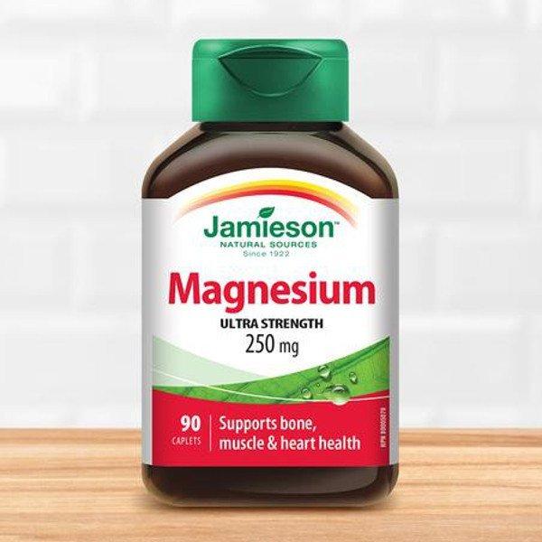 Jamieson Horčík 250 mg 150 tbl