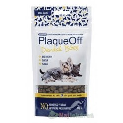 ProDen PlaqueOff Dental Bites