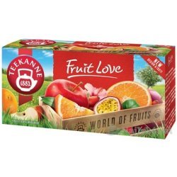TEEKANNE WOF FRUIT LOVE